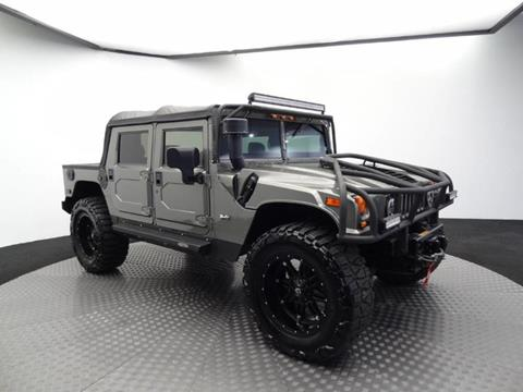 2006 HUMMER H1 Alpha for sale in Sterling, VA