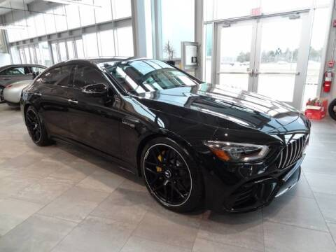 2019 Mercedes-Benz AMG GT 63 S for sale at Motorcars Washington in Chantilly VA