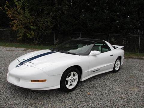 1994 Pontiac Firebird for sale in Greensboro, NC