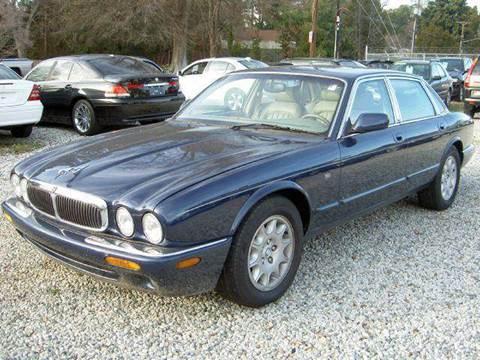1999 Jaguar XJ for sale at Triad Auto Direct in Greensboro NC