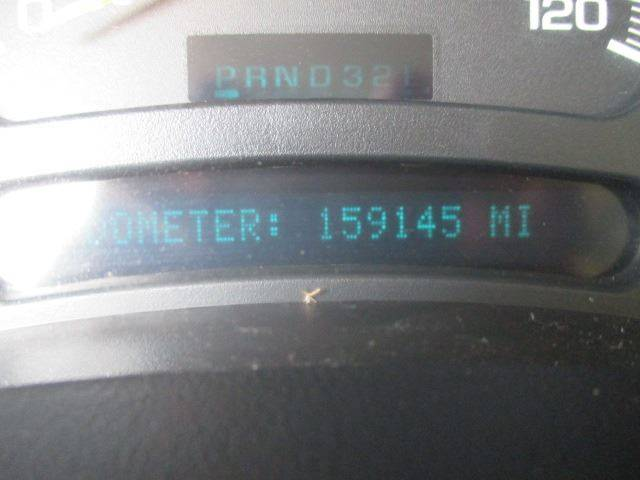 2005 Chevrolet Silverado 3500 4dr Crew Cab LS 4WD LB - Racine WI