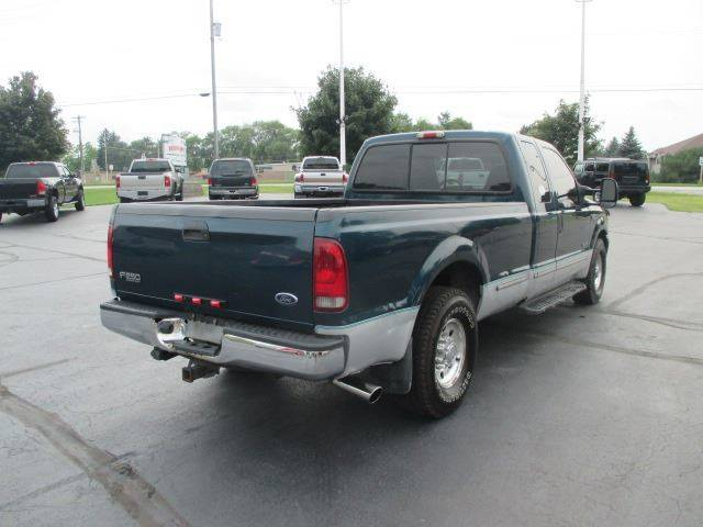 1999 Ford F-250 Super Duty 4dr XLT Extended Cab LB - Racine WI