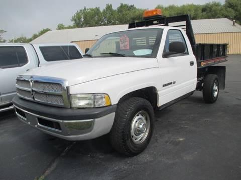 2002 Dodge Ram Pickup 2500 for sale in Racine, WI