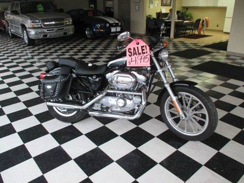 2003 Harley-Davidson Sportster for sale in Racine, WI