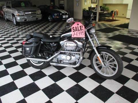 2003 Harley-Davidson Sportster for sale in Racine, WI