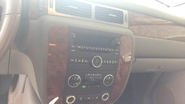 2007 Chevrolet Suburban LT 1500 4dr SUV - Anderson SC