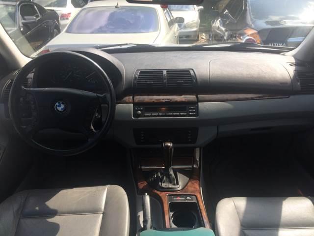 2004 BMW X5 AWD 3.0i 4dr SUV - Anderson SC