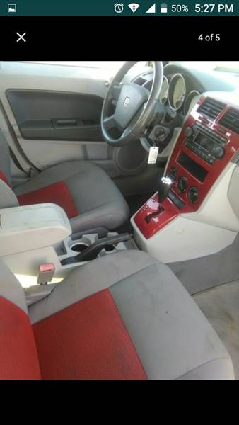 2007 Dodge Caliber AWD R/T 4dr Wagon - Greenville SC