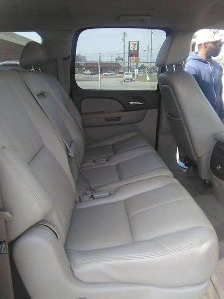 2007 GMC Yukon XL SLE 1500 4dr SUV - Anderson SC