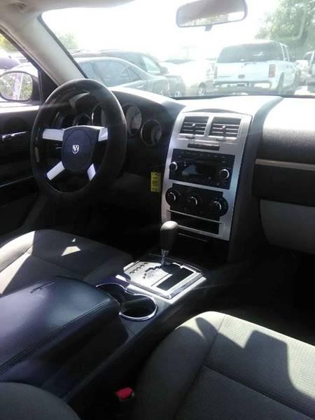2009 Dodge Charger SE 4dr Sedan - Greenville SC