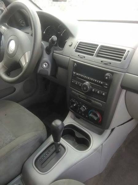 2005 Chevrolet Cobalt LS 4dr Sedan - Greenville SC