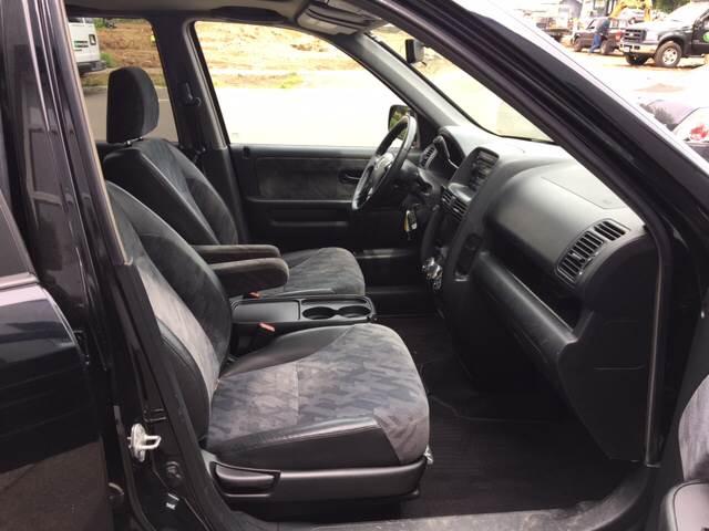 2004 Honda CR-V AWD EX 4dr SUV - Ansonia CT