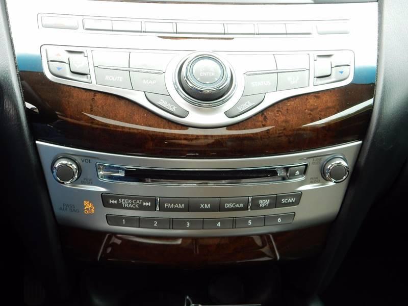 2013 Infiniti JX35 AWD 4dr SUV - Ansonia CT