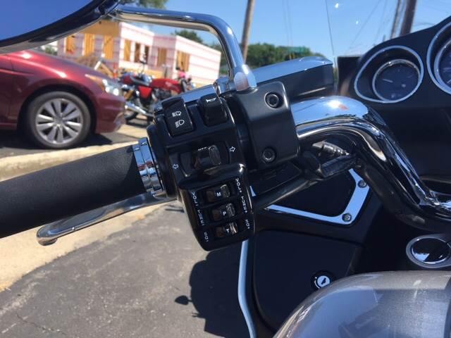 2013 Kawasaki Vulcan Vulcan Voyager - Ansonia CT