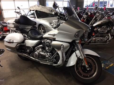 2013 Kawasaki Vulcan for sale in Ansonia, CT