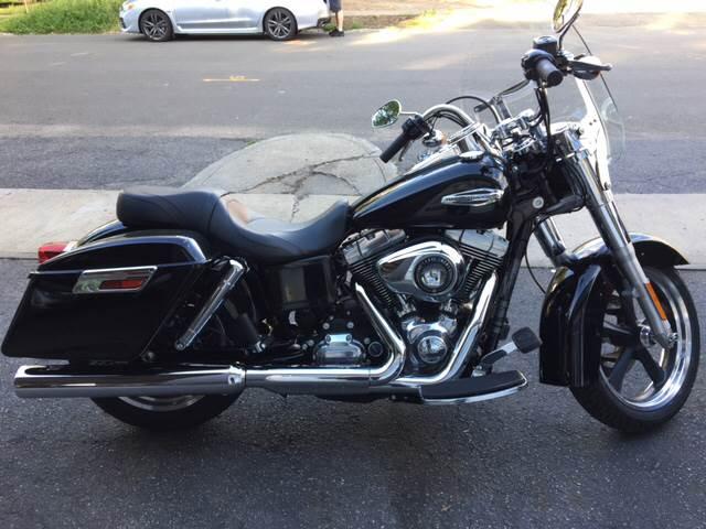 2013 Harley Davidson Switch Back  - Ansonia CT