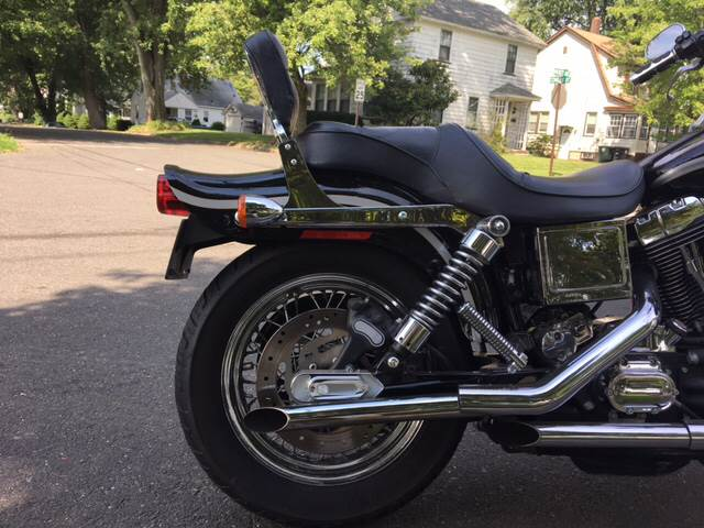 2003 Harley-Davidson DYNA Wide Glide FXDWG - Ansonia CT