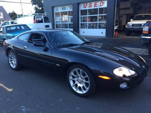 2002 Jaguar XKR for sale in Ansonia, CT
