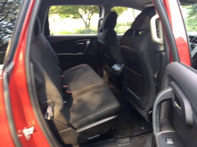 2012 Chevrolet Traverse AWD LT 4dr SUV w/ 1LT - Ansonia CT