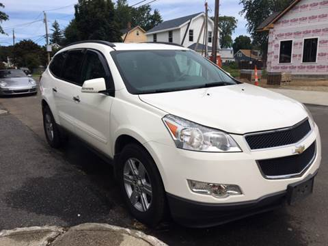 2011 Chevrolet Traverse for sale in Ansonia, CT