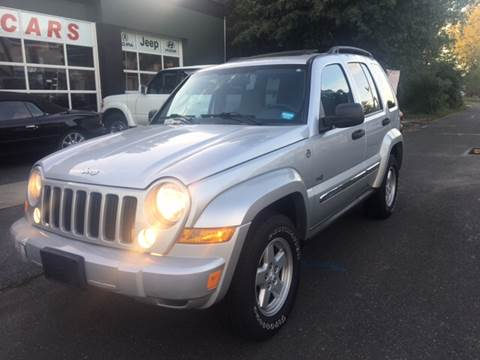2006 Jeep Liberty for sale in Ansonia, CT