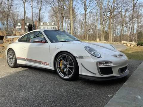 2011 Porsche 911 for sale in Milford, CT