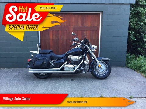 2005 Suzuki Boulevard  for sale in Milford, CT