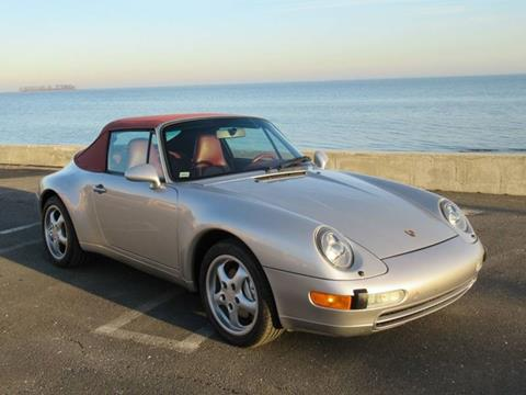 1998 Porsche 911 for sale in Milford, CT