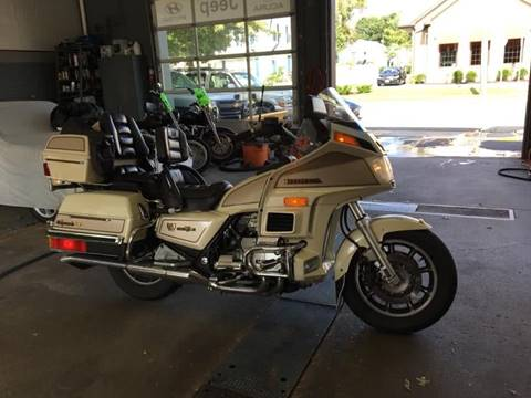 1986 Honda Goldwing Aspencades for sale in Milford, CT