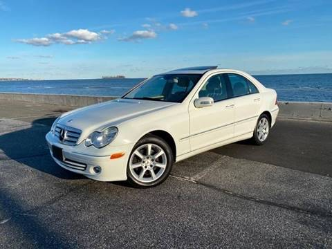 2007 Mercedes-Benz C-Class for sale in Milford, CT