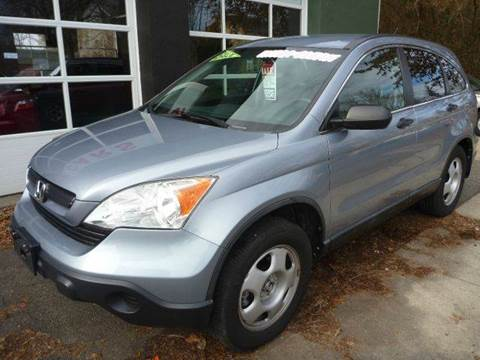 2009 Honda CR-V for sale at Village Auto Sales in Milford CT