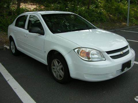 2009 Chevrolet Cobalt for sale at Village Auto Sales in Milford CT