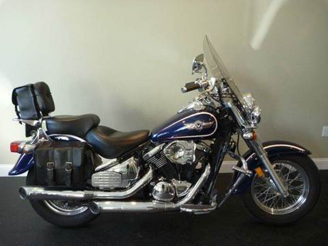 2001 Kawasaki Vulcan 800 for sale at Village Auto Sales in Milford CT