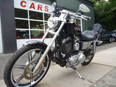 2002 Harley-Davidson Sportster for sale at Village Auto Sales in Milford CT