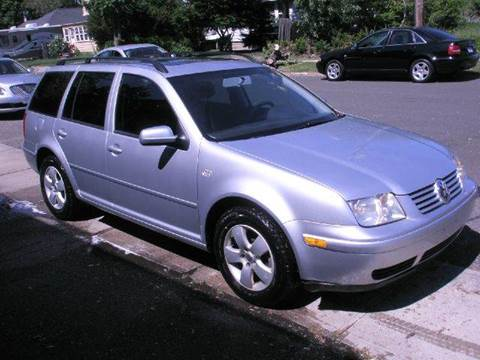 2004 Volkswagen Jetta for sale at Village Auto Sales in Milford CT