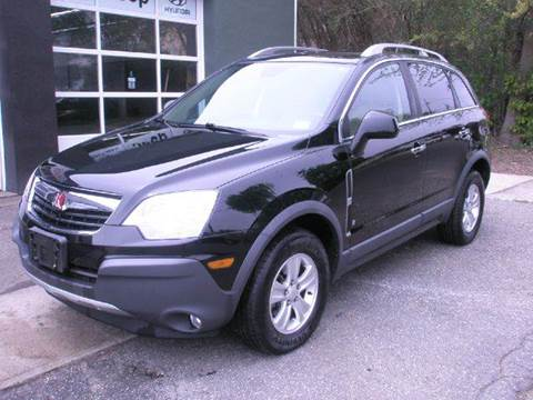 2008 Saturn Vue for sale at Village Auto Sales in Milford CT