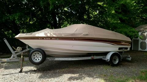 1995 Chaparral 1830 SS for sale at Village Auto Sales in Milford CT
