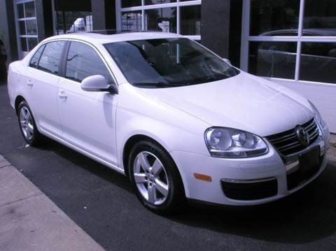 2009 Volkswagen Jetta for sale at Village Auto Sales in Milford CT