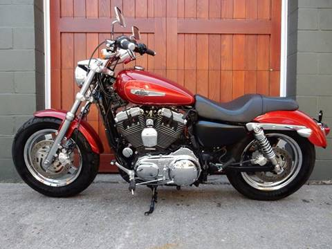 2013 Harley-Davidson Sportster for sale in Ansonia, CT