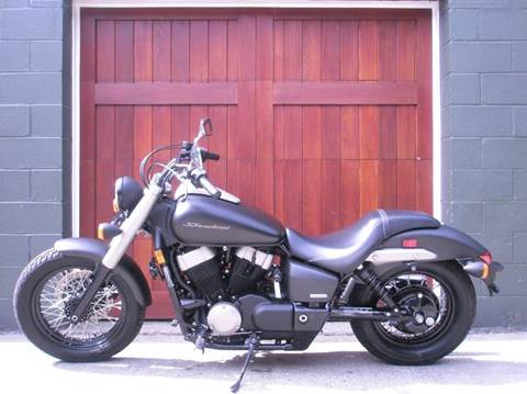 2013 Honda Shadow for sale at Village Auto Sales in Milford CT