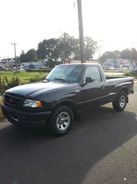 2002 Mazda Truck for sale at Village Auto Sales in Milford CT