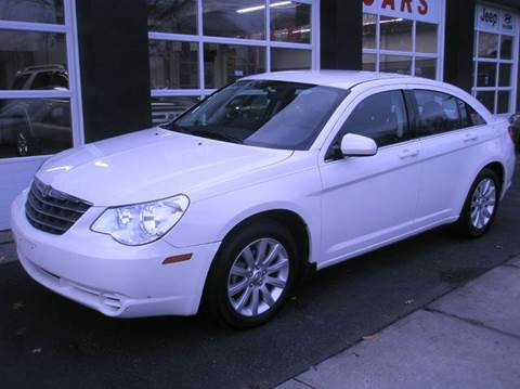 2010 Chrysler Sebring for sale at Village Auto Sales in Milford CT