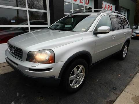 2007 Volvo XC90 for sale at Village Auto Sales in Milford CT