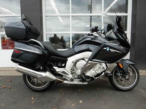 2014 BMW K1600 GTL for sale at Village Auto Sales in Milford CT