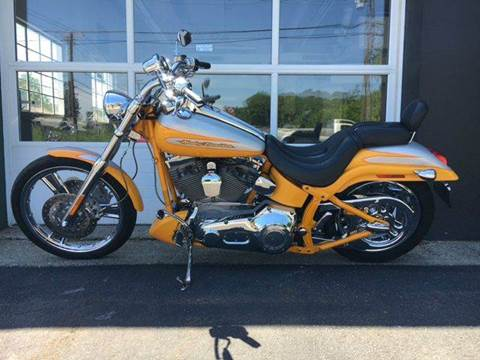 2004 Harley-Davidson DEUCE for sale at Village Auto Sales in Milford CT