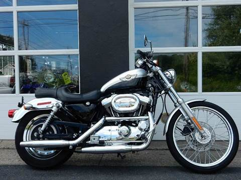 2003 Harley-Davidson Sportster for sale in Ansonia, CT