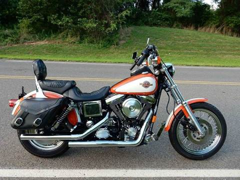 1998 Harley-Davidson Dyna Low for sale at Village Auto Sales in Milford CT