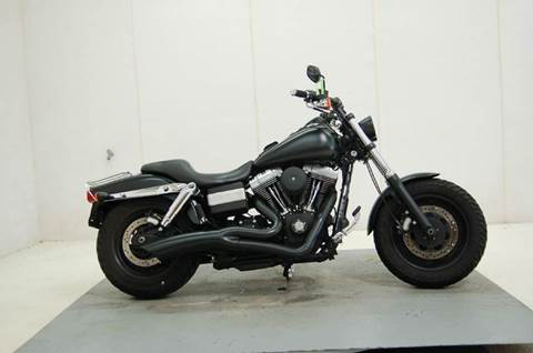 2010 Harley-Davidson FXDF for sale at Village Auto Sales in Milford CT