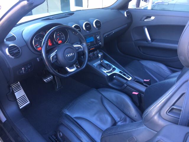 2008 Audi TT 2.0T 2dr Convertible - Ansonia CT