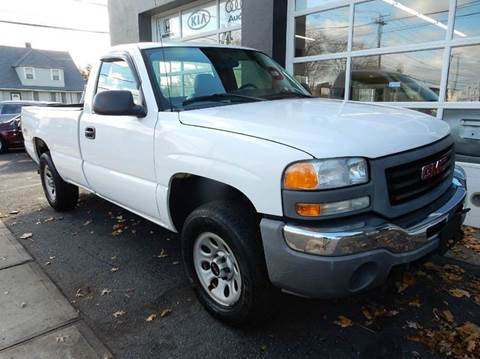 2005 GMC Sierra 1500 for sale in Ansonia, CT